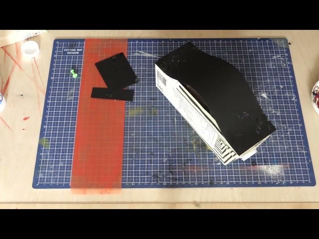 LKP Kunst Videoles 12 Deel 4