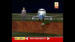 ग्राफिक व्हिडीओ | एअर इंडियाच्या विमानासोबत नेमकं घडलं तरी काय?