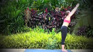 Sun Salutation - The Most Effective Yoga Weight Loss Sequence