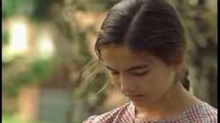 Camilla Belle - De Volta ao Jardim Secreto