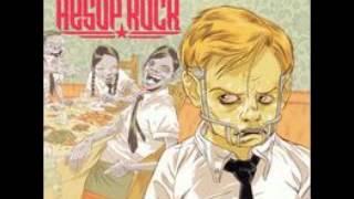 Aesop Rock - Bazooka Tooth [Full Album]