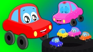 Fünf kleine babys | Kinderreim | Song For Kids And Toddlers | Baby Song | Five Little Babies