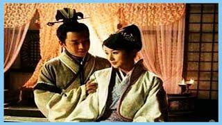 為娶她兩大臣爭風吃醋,她后竟被堂弟皇帝霸占,不久雙雙死于非命