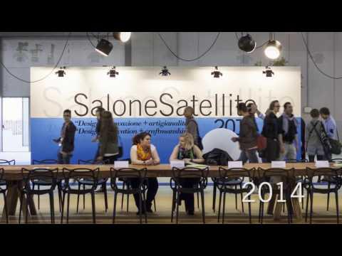 SaloneSatellite - 20 years