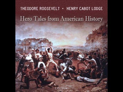 Gouverneur Morris (Hero Tales from American History) Audiobook by THEODORE ROOSEVELT & HENRY LODGE