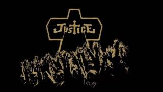 Repeat youtube video Justice - D.A.N.C.E 1 Hour Loop