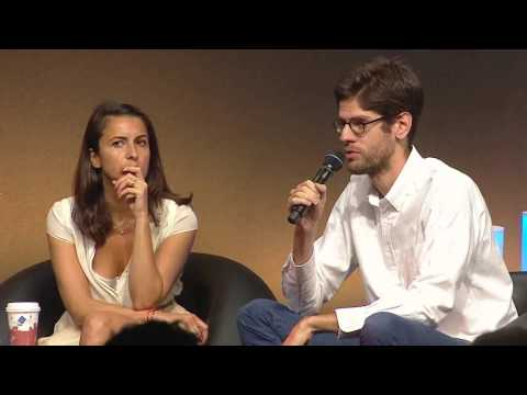 #ParisRetailWeek 2016 - Augmented Retail : emotional brand experience