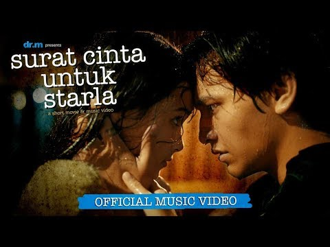 Download Lagu Virgoun - Surat Cinta Untuk Starla (Official Music Video)