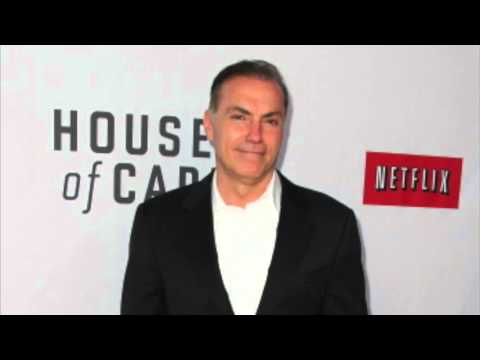 Sopranos actor reflects on 's first season
