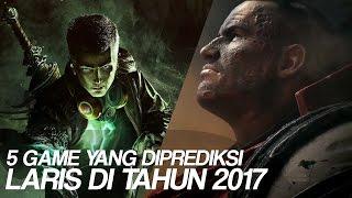 5 GAME PC YANG DIPREDIKSI LARIS DI TAHUN 2017