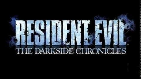 resident evil the darkside chronicles original soundtrack part 2