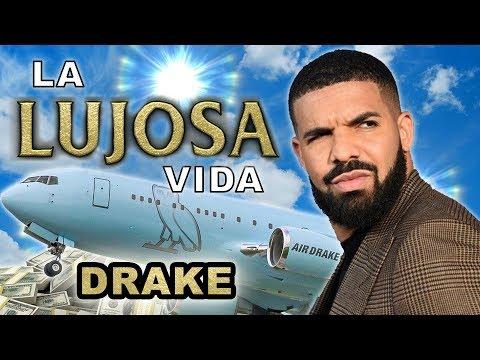 Drake   La Lujosa Vida   Fortuna Video Actualizado