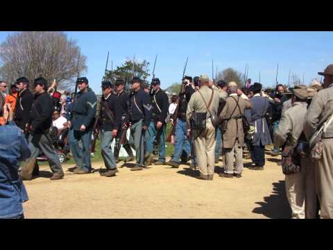 Appomattox Courthouse 150th Anniversary Part 4 of 4