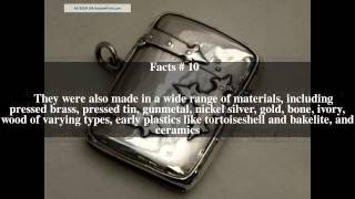 Vesta case Top # 17 Facts