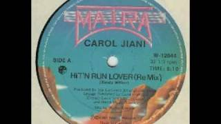 Play Hit 'n' Run Lover