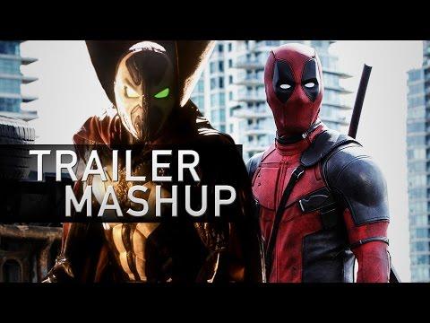 Trailer do filme Spawn