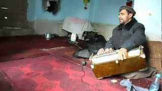 Farid Faryad   Afghan Yuma za New Song New Afghan Song 2013 Ustad Mangal