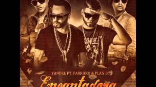 Yandel - Encantadora (Remix) Ft. Farruko, Zion Y Lennox (En La Descripción)