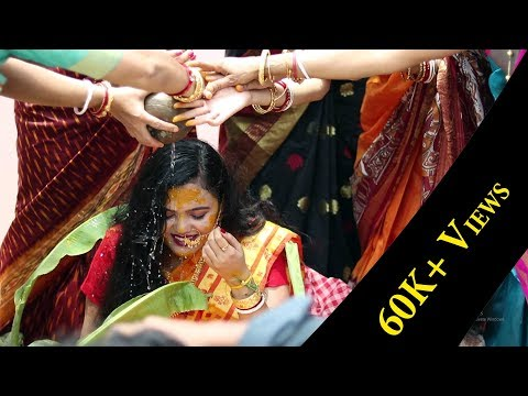 Aditi & Sumanta Wedding || Best Bengali Wedding || Cinematic Wedding Video ||