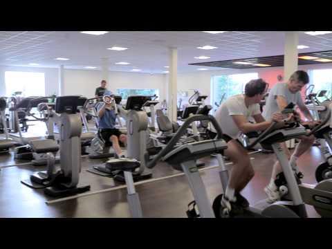 Sportschool Rotterdam Alexander - voor sporten en fitness - Achmea Health Center