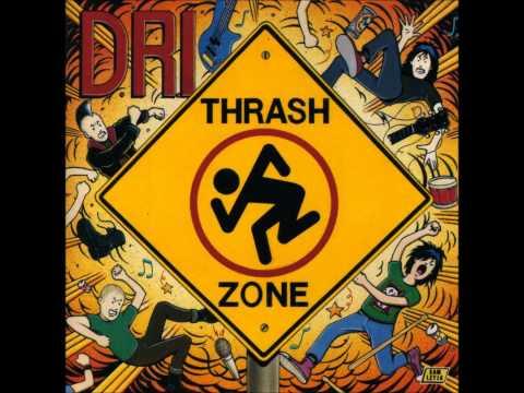 D.R.I. - Thrashhard