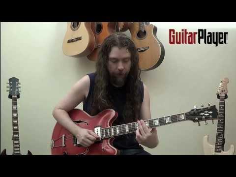 Guitar Player Brasil - Edição #214 - Transcrição - Blues Boys Tune, B.B. King