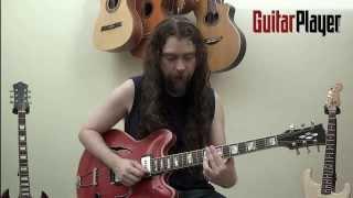 Guitar Player Brasil Edição 214 Transcrição Blues Boys Tune B B King