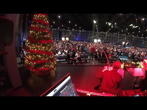 Christmas Service 2017 Live In Ear Mix