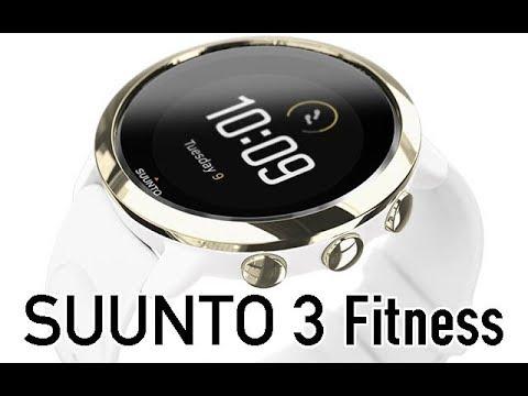 Suunto 3 Fitness, Unboxing, Características Y Opinión