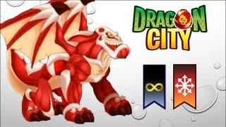 Dragon City - Getting Titan Dragon 100% (No Hack)