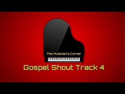 Shout Bump Click track