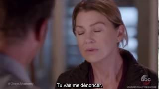 Grey's Anatomy saison 13 promo VOSTFR  Français sous titré