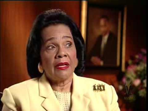 Coretta Scott King: My Greatest Achievement