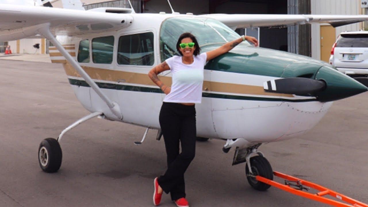 Cessna 337 Skymaster Short Tour (Baron Pilot recently flew one)