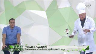 Jogo Aberto - 27/05/2019 - Debate