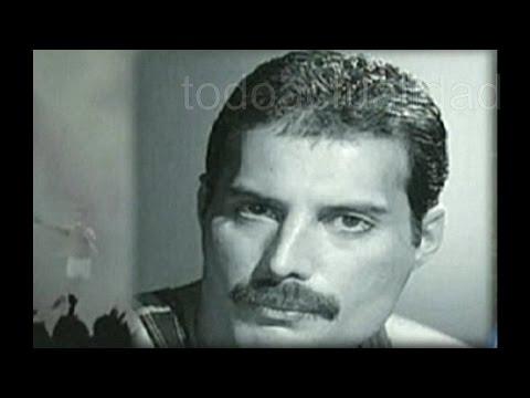 Freddy Mercury Muerte y Biografía en Queen - 23 Aniversario de su Fallecimiento
