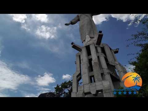 Parque Nacional Cristo El Picacho