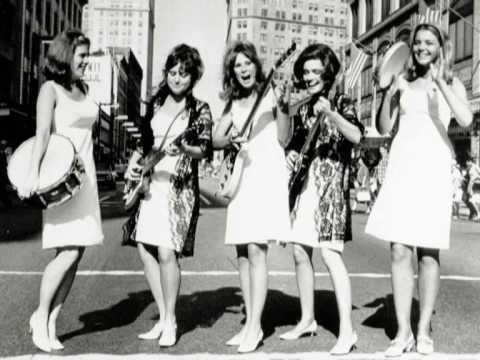 60s garage girl bands pt 5 youtube