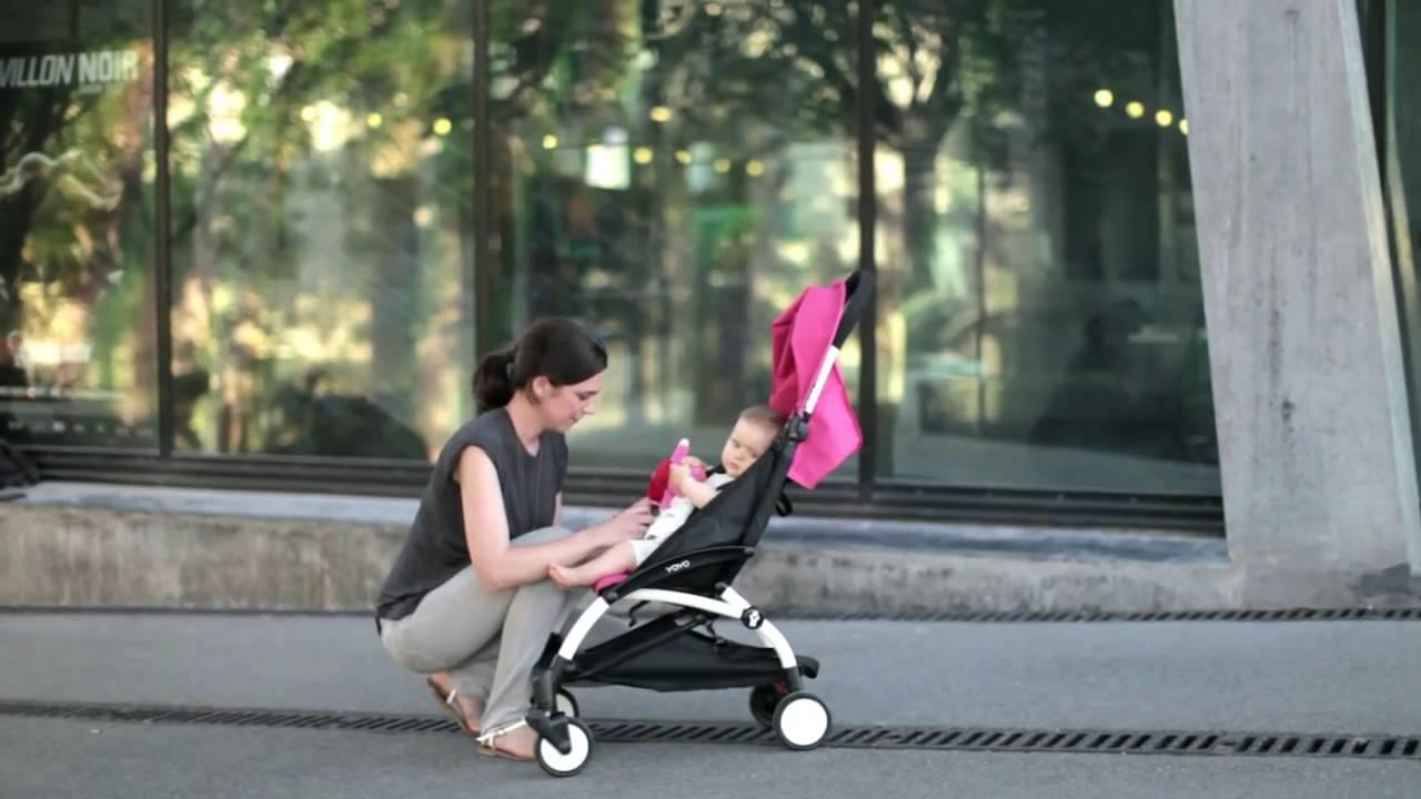 BABYZEN YOYO Stroller - YouTube