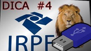 IRPF 2015 na Pen-drive! Sem precisar instalar!