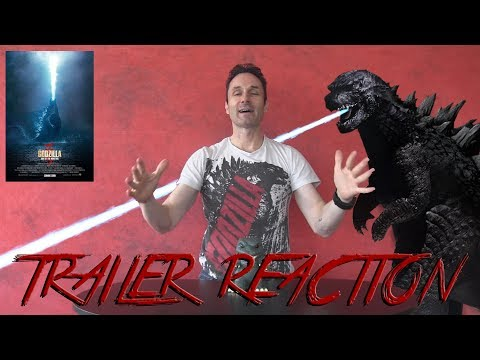 Godzilla  King of the Monsters     Reaction