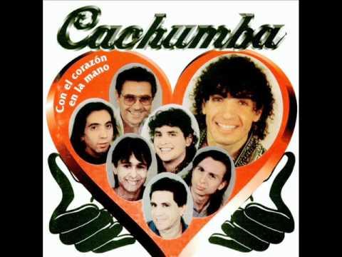Cachumba - Estoy enamorado de ti