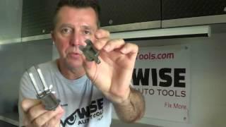 Скачать Miller Tools 10102 8387 8516A Less Expensive Alternative