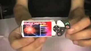 видео Прикол Асланбек уронил телефон в говно