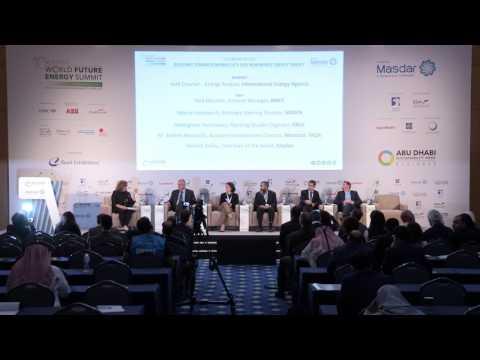 Building towards Morocco's 52% renewable energy target