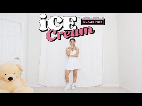 BLACKPINK – 'Ice Cream (with Selena Gomez)' – Lisa Rhee Dance Cover