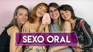 Sexo oral vagina