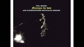 Phil Woods / Airegin