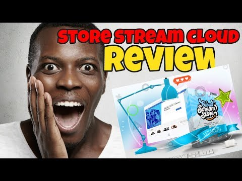 StreamStoreCloud Review - Sell Unlimited Amazon Products On Demand