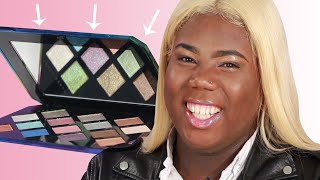 Men Try Fenty Beauty